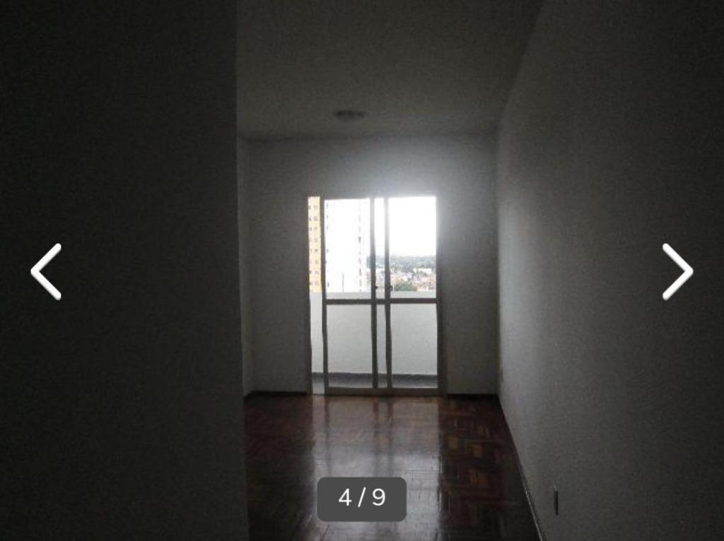 Apartamento residencial para locação, Floradas de São José,