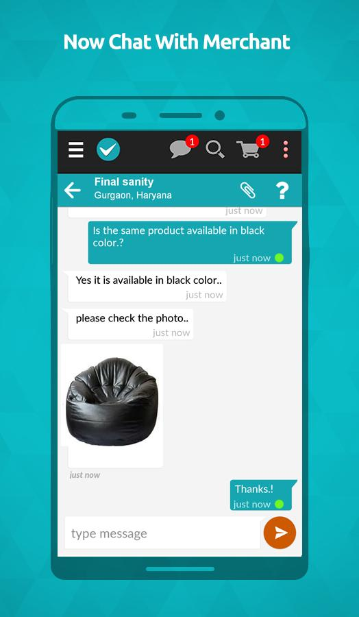 ShopClues: Online Shopping App Screenshot 4