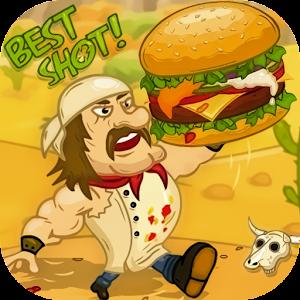 Mad Burger: Wild Texas For PC (Windows & MAC)