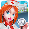Game Hospital Rush : Simulator Game APK for Kindle