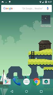 Pixelscapes Wallpaper- screenshot thumbnail
