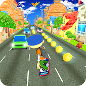 Download Car Rush 3D APK on PC