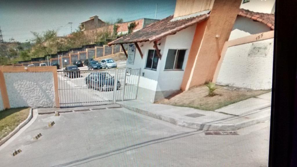 Apartamento com 2 dormitórios à venda, 48 m² - Arsenal - São Gonçalo