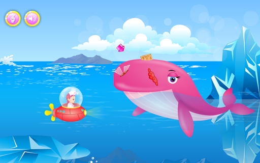 Ocean Doctor: Sea life Rescue For PC