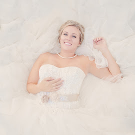 by Leann Smith - Wedding Bride