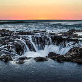 by Jorge Pacheco - Landscapes Waterscapes