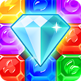 Diamond Dash Match 3: Award-Winning Matching Game