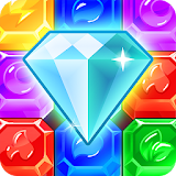Diamond Dash Match 3: Award-Winning Matching Game file APK Free for PC, smart TV Download