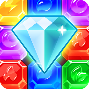 Diamond Dash: The Award-Winning Match 3 Game For PC (Windows & MAC)