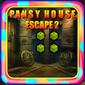 Pancy House Escape