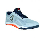 Grey Reebok Training Shoes For Men @12% OFF
