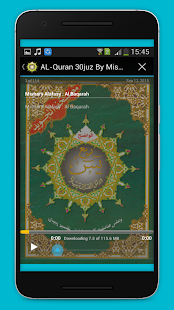 App Qiroah mp3 merdu offline APK for Windows Phone