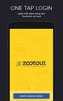 Screenshot of Zootout : Smart Assistant
