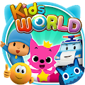 Download Kids WORLD APK to PC