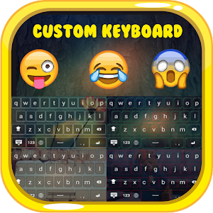 Download iKeyboard: Custom Android Keyboard Free for PC