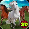 Free Download Horse Survival Simulator 3D APK for Blackberry