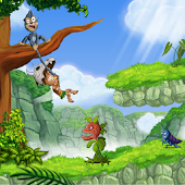 Download Jungle Adventures 2 APK for Android Kitkat