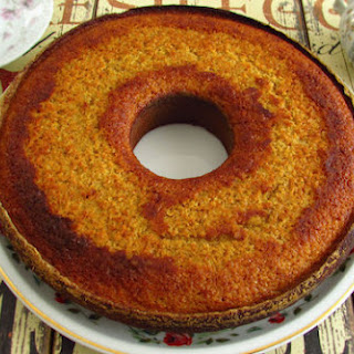 Honey Rum Cake Recipes