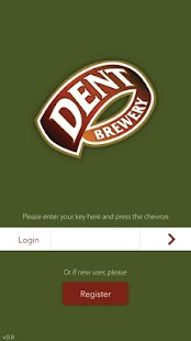 Dent Brewery Sales - screenshot