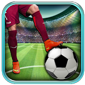Download Play Best Football APK on PC