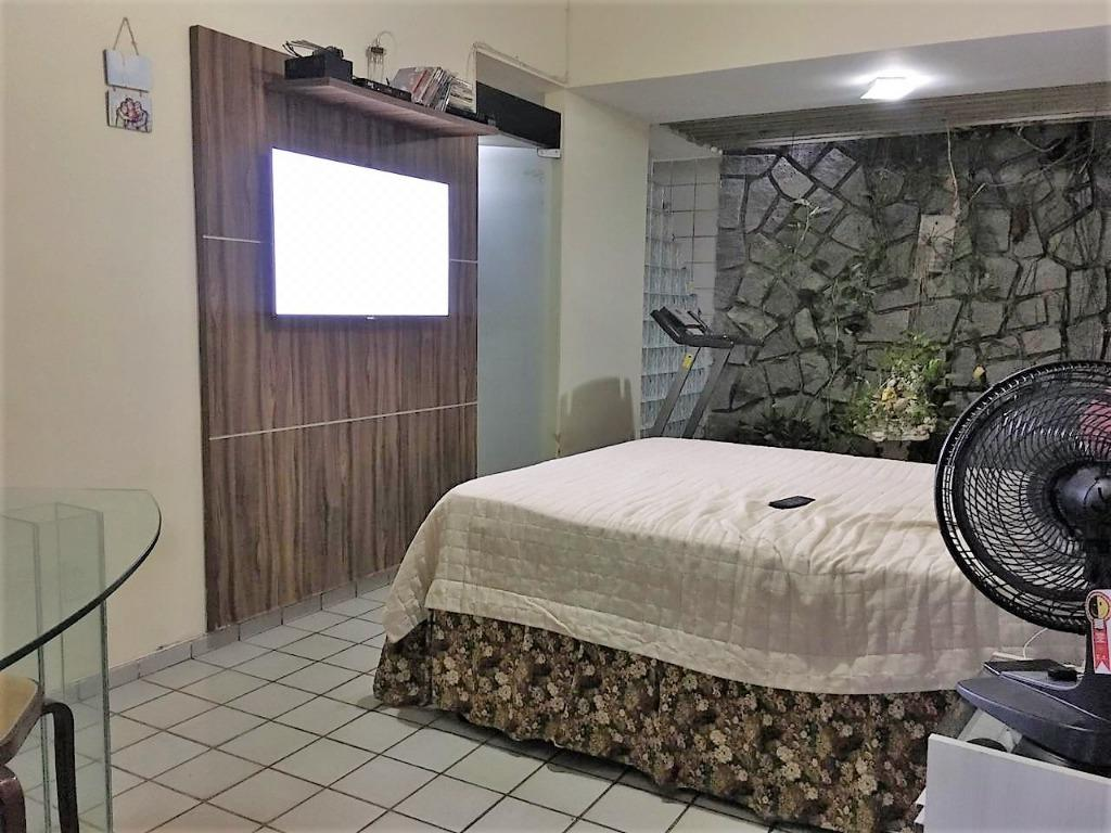 Casa com 4 dormitórios à venda, 225 m² por R$ 750.000 - Bessa - João Pessoa/PB