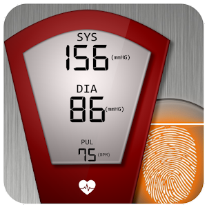 Blood Pressure : BP History Average Info Tracker For PC (Windows & MAC)