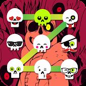 SANS Lock Screen : Emoji Keyboard