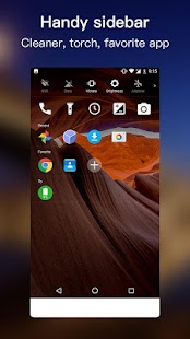 New Launcher APK for Bluestacks