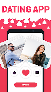 Free Online Dating - Chat With Single People for pc