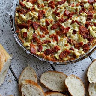 Bacon Dill Dip Recipes