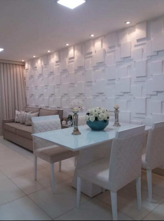 Apartamento à venda, 42 m² por R$ 185.000 - Intermares - Cabedelo/PB