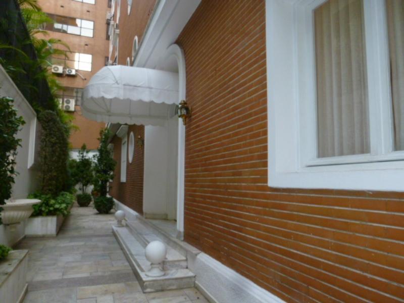 Apto 3 Dorm, Jardim América, São Paulo (AP4965) - Foto 3