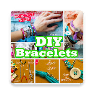 How To Make Bracelets DIY