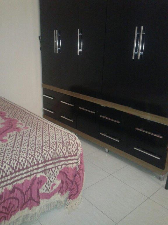 Mello Santos Imóveis - Apto 1 Dorm, Campo Grande - Foto 17