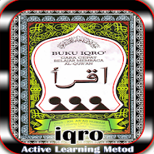 Iqro for Active Learning Metod
