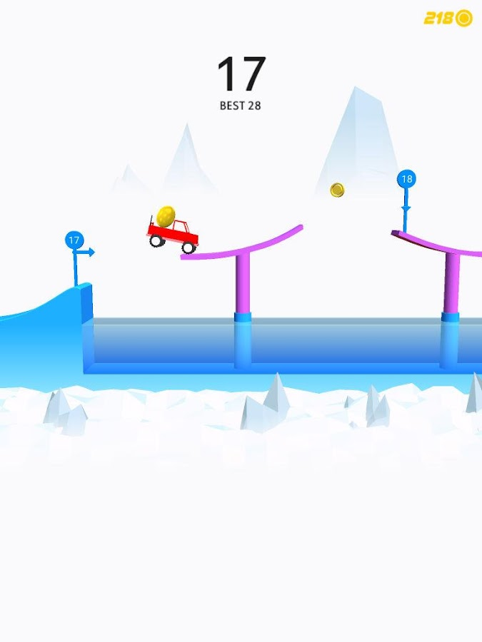 Risky Road Screenshot 12