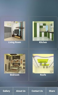 Interior Designers - screenshot