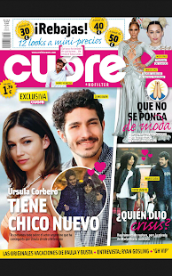 Cuore (Revista) - screenshot