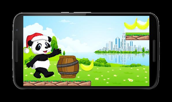 Jungle Panda Run Adventure APK 1.0