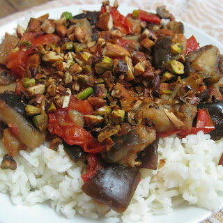 Turkish Eggplant With Tomatoes Recipes
