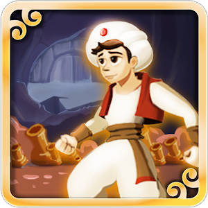 Download Android Game Aladdin's Adventures World for Samsung