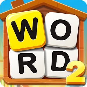 Wordsdom2 – Best Word Puzzles For PC / Windows 7/8/10 / Mac – Free Download