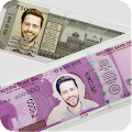 Free New Money Photo Frame Currency APK for Windows 8
