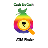 Cash NoCash - ATM Finder APK Descargar
