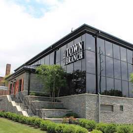 Town Branch Distillery by Jennifer Bass - Buildings & Architecture Other Exteriors ( bourbon, kentucky ale, distillery )