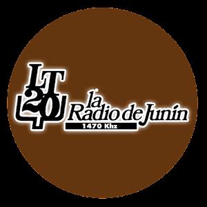 Resultado de imagen para lt20 radio junin