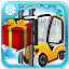 Construction City 2 Winter APK for Blackberry