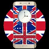 App British Time Keyboard APK for Windows Phone