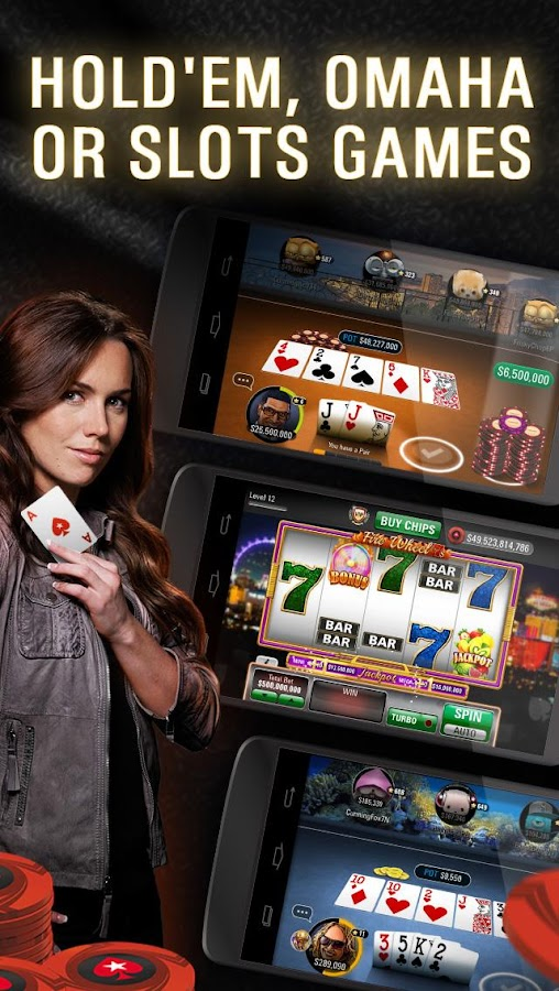PokerStars Play: Free Texas Holdem Poker Game Screenshot 2