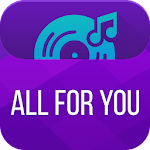 All For You by Emily West APK Image